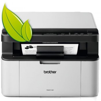 Brother DCP-1510 - A4 3in1 USB Mono Laser Printer