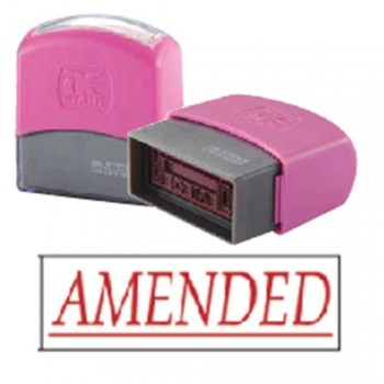 AE Flash Stamp - Amended