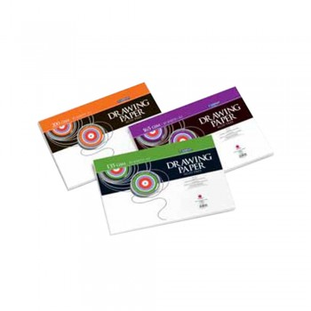 Campap A3 Drawing Paper 135gsm 20 sheets CA3761