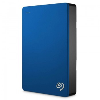 Seagate Backup Plus 4TB Portable Drive (Blue)