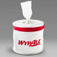 Dispenser for Wypall L10 Roll Control Wiper FREE GIFT