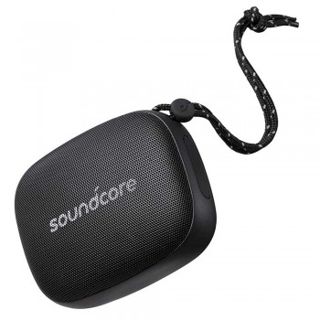 Anker A3121 SoundCore Icon Mini Portable Speaker - Black