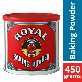 Royal Baking Powder (450g)