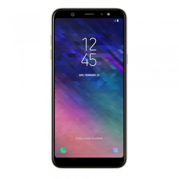 "Samsung Galaxy A6+ 6.0"" Full HD+ Super AMOLED SmartPhone (2018) - 32gb, 4gb, 16mp, 3500mAh, Gold"