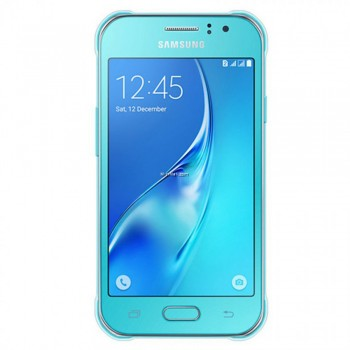 "Samsung Galaxy J1 Ace 4.3"" sAMOLED SmartPhone - 8gb, 1gb, 5mp, 1900mAh, Blue"
