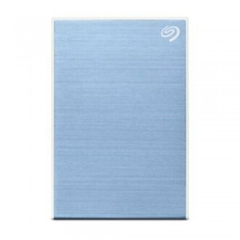 Seagate Backup Plus Portable Drive (NEW) - Blue, 2TB