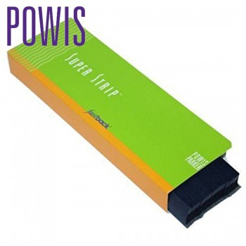 Powis FB20 Super-Strips A4 Narrow Dark Blue N410 For Fastback Binding Machines