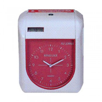 Ronald Jack RJ3300A Time Recorder