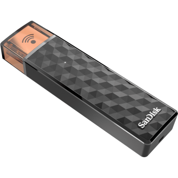SANDISK CONNECT™ WIRELESS STICK - 128GB