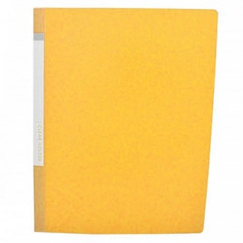 CBE 76040 Clear Holder -40 POCKET Yellow (Item No: B10-11 Y)