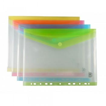 CBE 200A Horizontal Document Holder with 11 Holes (A4)
