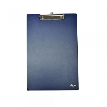 EMI 1340 Wire Clipboard F4 - Dark Blue
