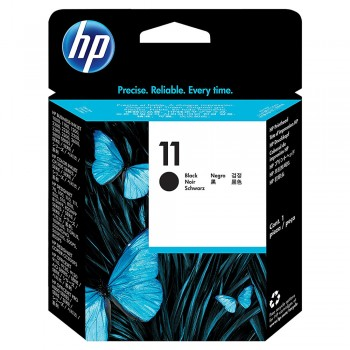 HP 11 Black Printhead (C4810A)