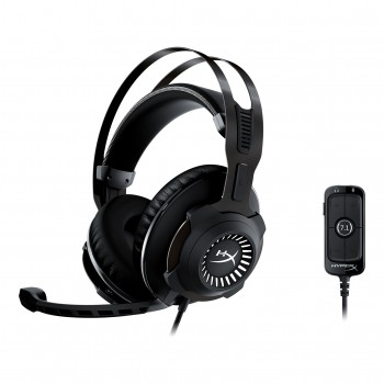 HyperX Cloud Revolver S 7.1 Dolby Gaming Headset